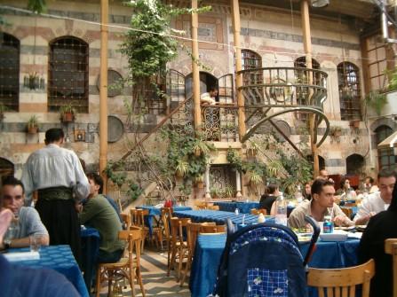 Ristorante Damasco 2